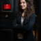 Virginie Gines, assistant department manager North America chez Compagnies Du Monde